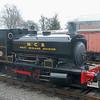 AB 1964 - Chasewater Railway - 20 Mar 2011