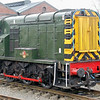 D3429 - Chasewater Railway - 20 Mar 2011