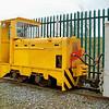 HE 7448 - Chasewater Railway - 20 Mar 2011