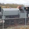HC 431 - Chasewater Railway - 31 January 2016