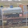 P 917 - Chasewater Railway - 31 January 2016