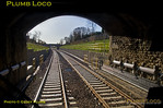 PoV 168 324, Wolvercote Tunnel, 5T16, 28th November 2016