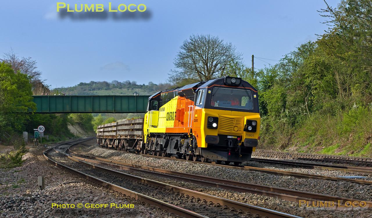 70801, Princes Risborough, 6C20, 18th April 2014