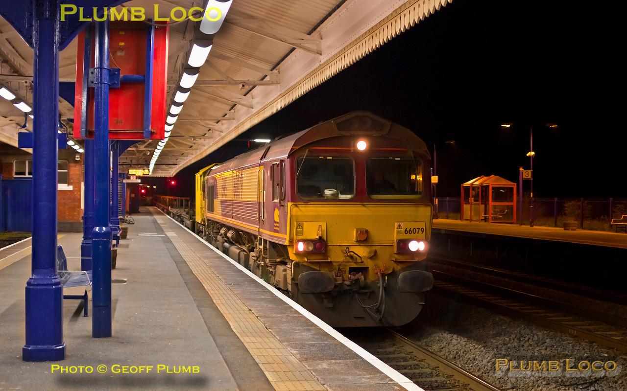 66079, Princes Risborough, 6P53, 17th March 2014
