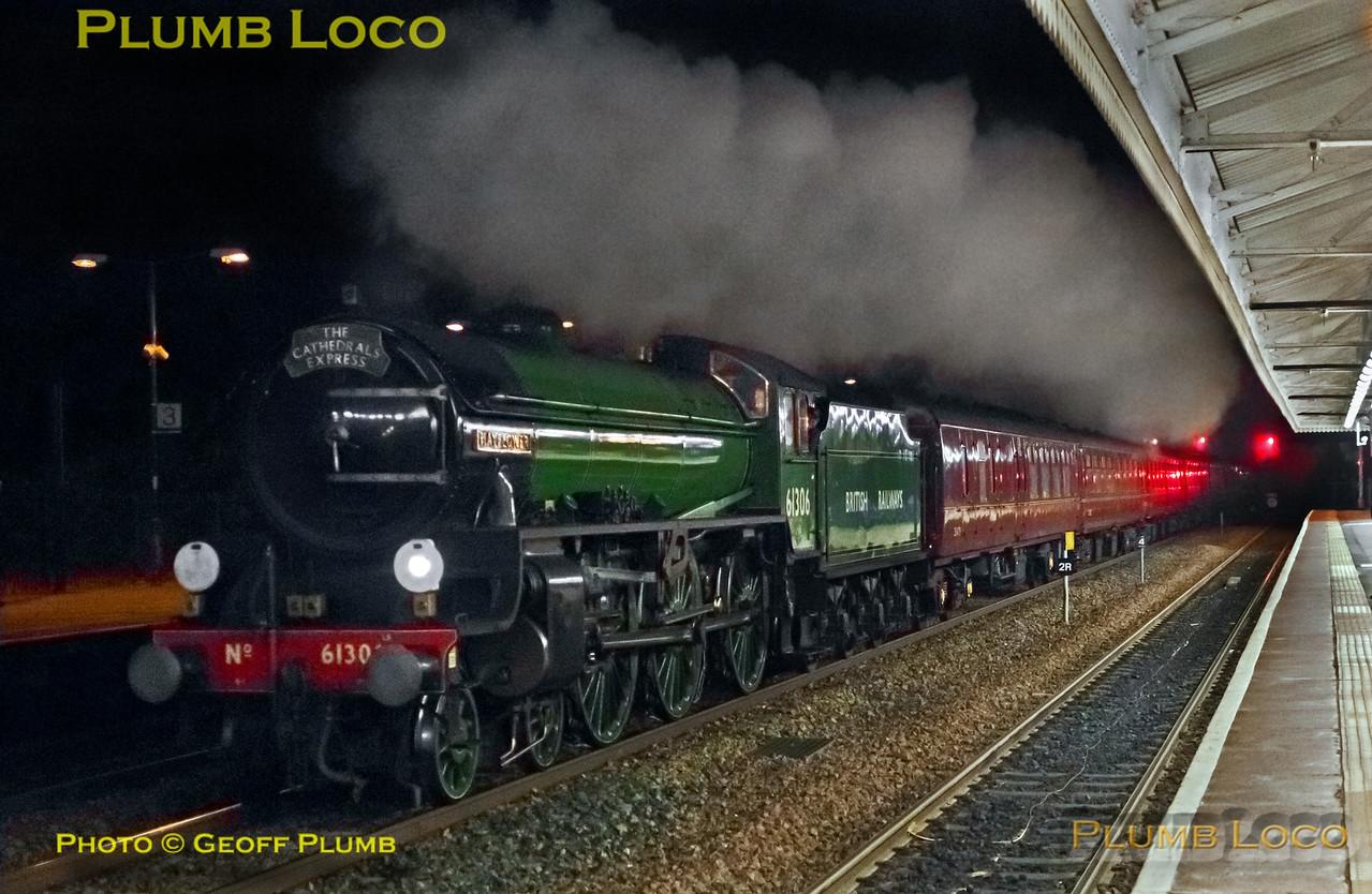 61306, Princes Risborough, 1Z46, 18th October 2015