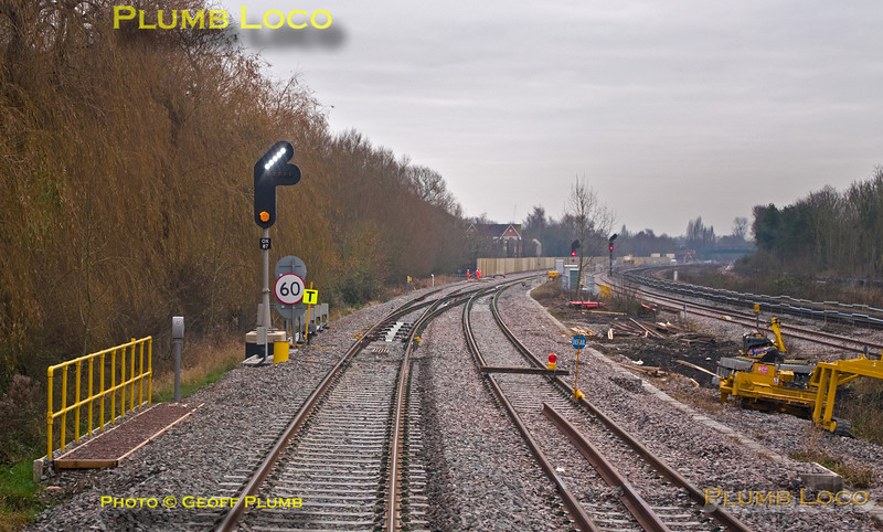 PoV 168 323, Signal OX87, 5Z20, 2nd December 2016