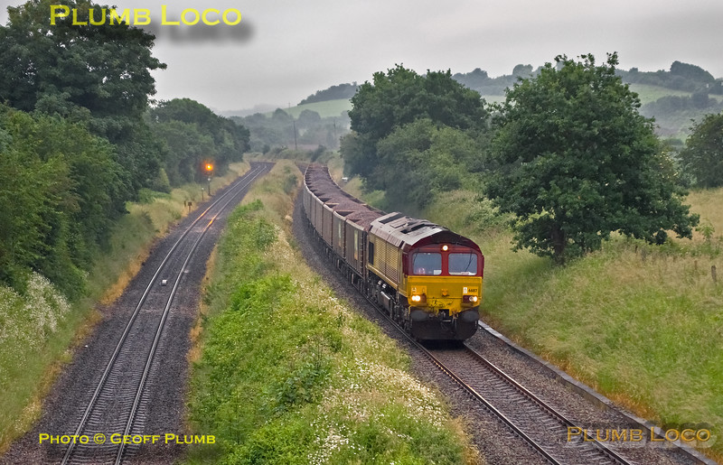 66187, Saunderton Lee Road, 6M06, 23rd June 2016
