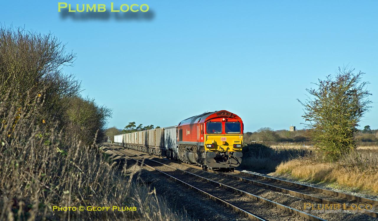 66097, Kingsey, 6V01, 25th November 2016