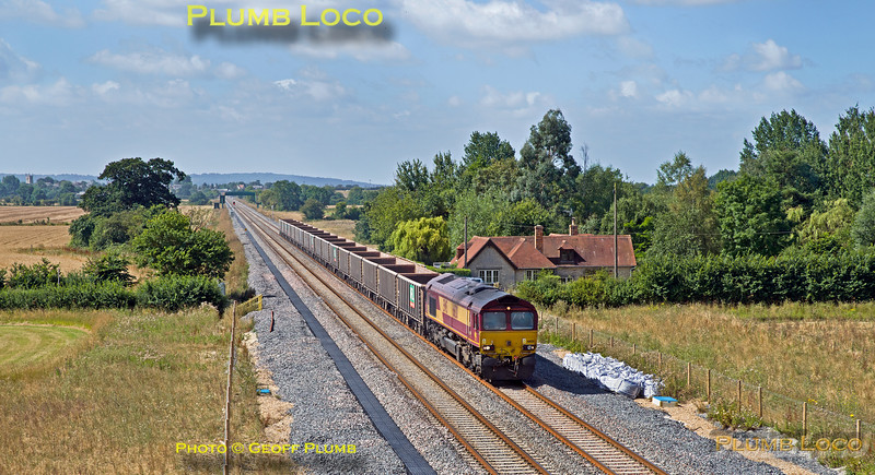 66130, Oddington, 6V01, 9th August 2016