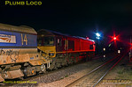 66065, Princes Risborough, 6P55, 7th May 2014