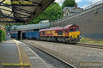 66061, High Wycombe, 6Z48, 1st August 2017