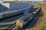 56301, Aylesbury, 6Z69, 19th January 2015
