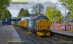 37606, Great Missenden, 1Z19, 3rd May 2015