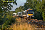 168 216, Princes Risborough, 1G02, 8th August 2014