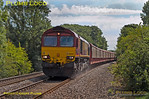 66050, Wormleighton, 6M48, 22nd August 2015