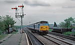 50024, South Ruislip, 11th May 1989