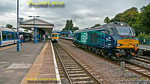 165 0xx, 172 104 & 68002, Princes Risborough, 5th August 2014