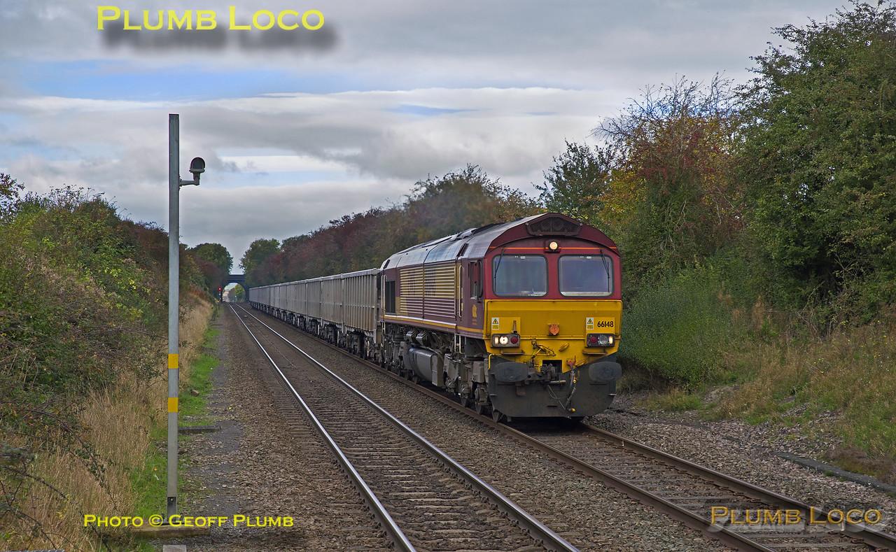 66148, Haddenham, 6V01, 28th October 2016