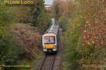 168 219, Littlemore, Cowley Branch, 1V98, 5th November 2014