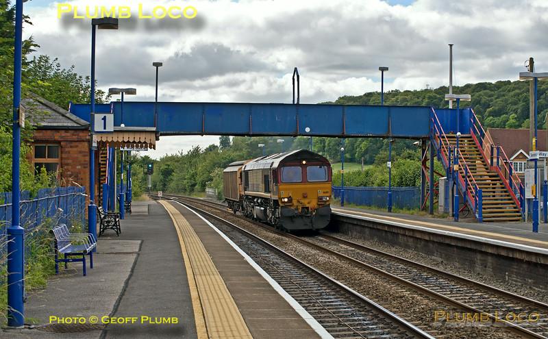 66115, Saunderton, 6A49, 25th June 2014