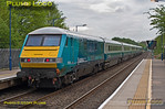82306, Haddenham & Thame Parkway, 1U61, 22nd April 2014