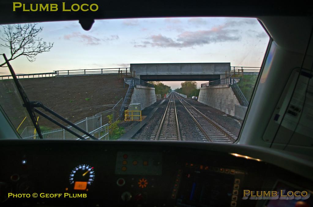 PoV 68014, Bi-Ox, Overbridge 40B, 5T12, 26th October 2015