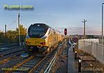 68014, Oxford Parkway, 1Y12, 26th October 2015