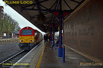 67018, High Wycombe, 1G25, 22nd January 2014