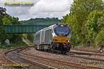 68014, Princes Risborough, 1R22, 30th May 2015