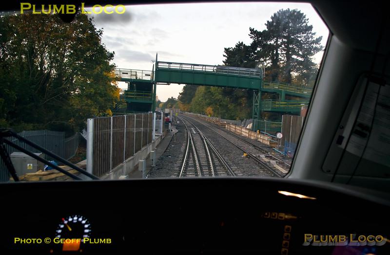 PoV 68014, Gavray Junction, 5T12, 26th October 2015