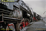 QJ No. 6992, Daban, 10th November 2002