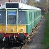 W55023 - Chinnor & Princes Risborough Rly - 21 April 2013