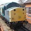 37116 - Chinnor & Princes Risborough Rly - 21 April 2013