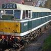 D5581 - Chinnor & Princes Risborough Rly - 21 April 2013