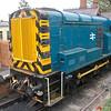 08825 - Chinnor & Princes Risborough Railway - 27 April 2014