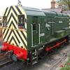 D3018 Haversham - Chinnor & Princes Risborough Railway - 27 April 2014