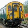 Emu 61736 - Chinnor & Princes Risborough Railway - 27 April 2014