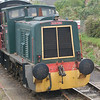 RH 459515 Iris - Chinnor & Princes Risborough Railway - 27 April 2014