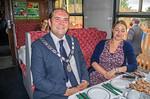 Princes Risborough Mayor, Chinnor, 15th August 2018