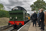 5526 & D8059, Chinnor, 15th August 2018