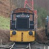 YE 2672 Brightside - Churnet Valley Railway - 4 February 2018