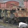 48173 - Churnet Valley Railway - 4 February 2018