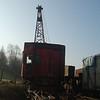 Smith crane 27322 - Churnet Valley Railway - 24 February 2019