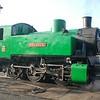 Chrz 2944 Tkh 2944 Hotspur - Churnet Valley Railway - 24 February 2019