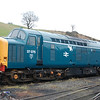 37075 - Churnet Valley Rly - 26 February 2012