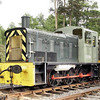 03134 (D2134) - Royal Deeside Railway