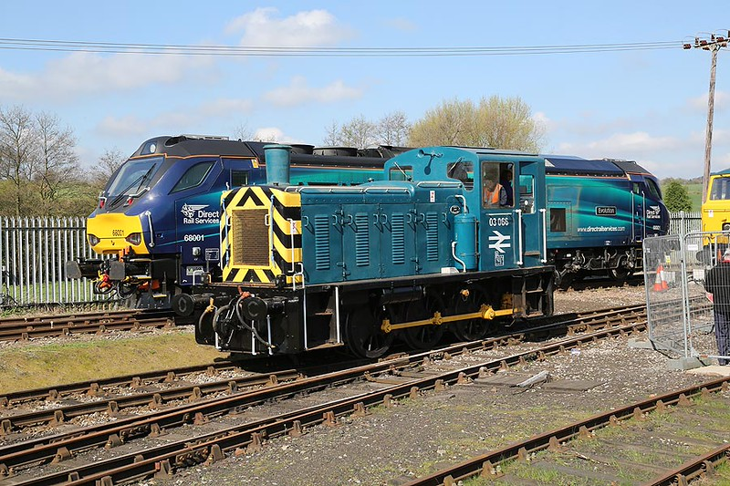 03066 Barrow Hill 18th April 2015