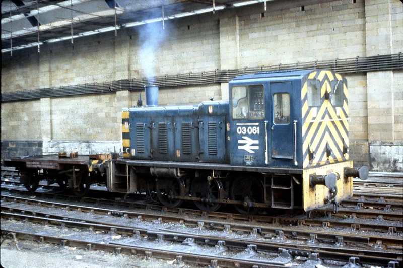 03061 Newcastle 12th May 1979