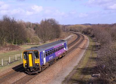 153304 OLD DENABY 2R84 14.16 Adwick-Sheffield