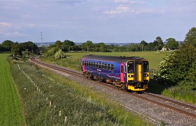 153368 MELKSHAM 2M13 17.36 Swindon-Westbury